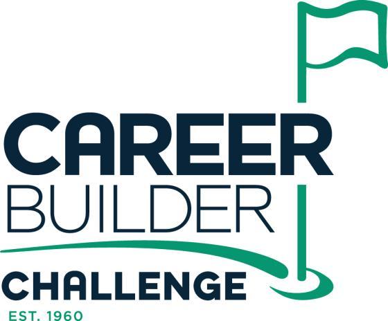 Career Builder Challenge Winners
