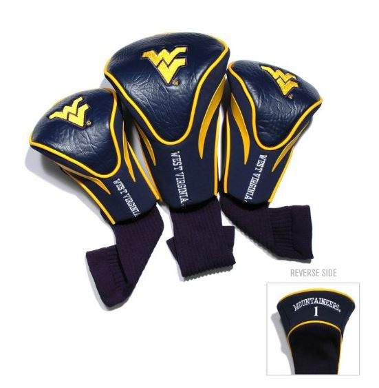 NCAA Golf Headcovers