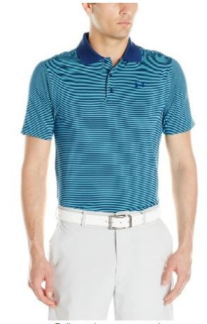 Under Armour Release Polo