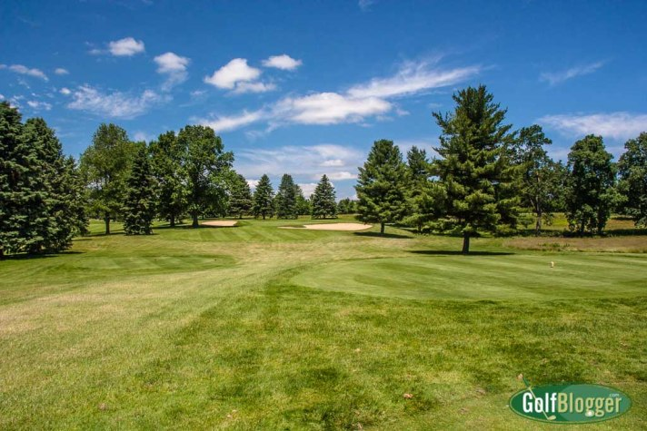 Michigan Senior Open Championship This Tues and Wed at Bedford Valley
