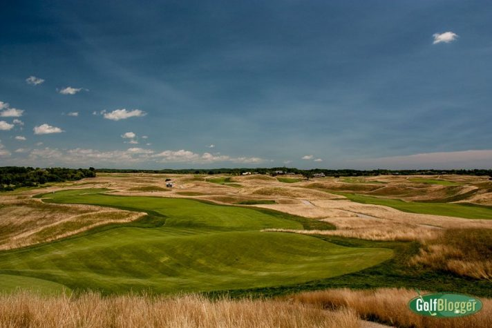 Erin Hills Golf Course Review - 2017 US Open Preview
