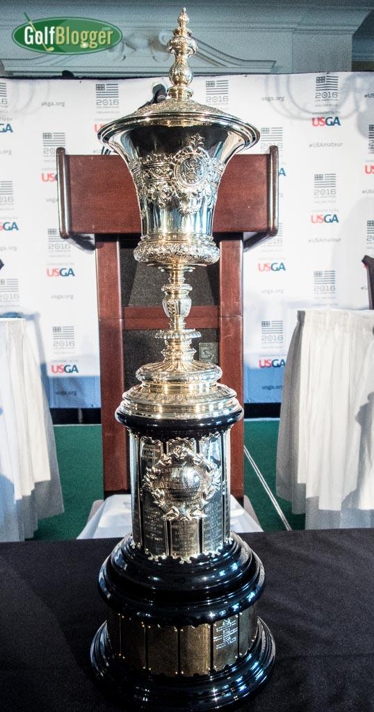 US Amateur Trophy