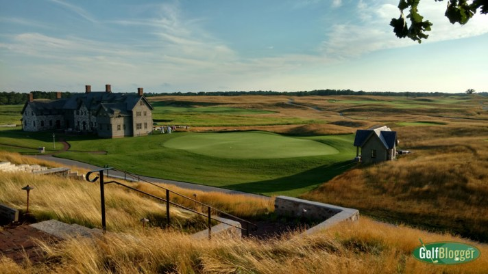 Publicly Accessible US Open Golf Courses