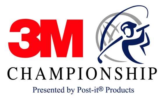 3M Championship Winners - Champions Tour