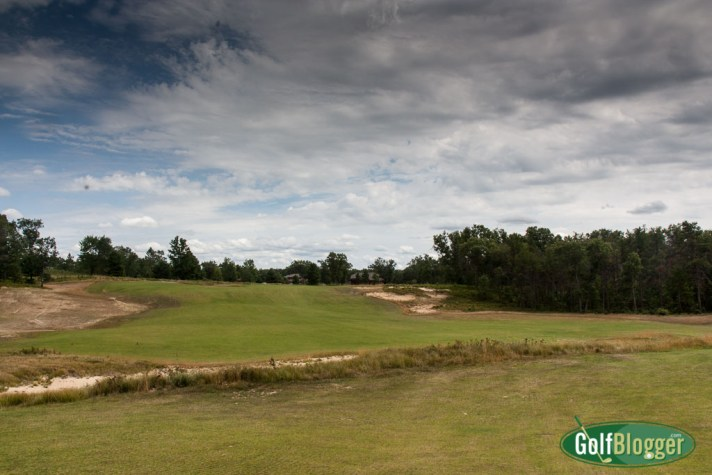 Forest Dunes' The Loop Top New Course