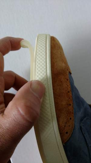 Sole Coming Off