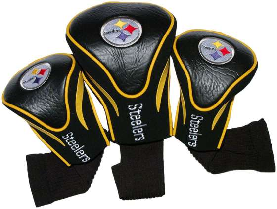 NFL Contour Headcovers