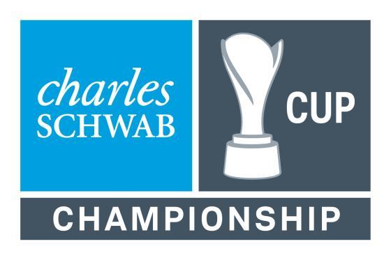 Charles Schwab Cup Winners