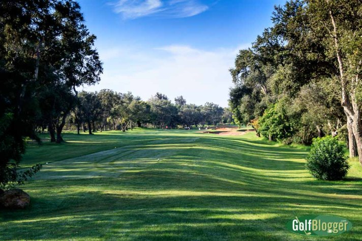 Royal Golf Dar Es Salam Review_ The Third Hole