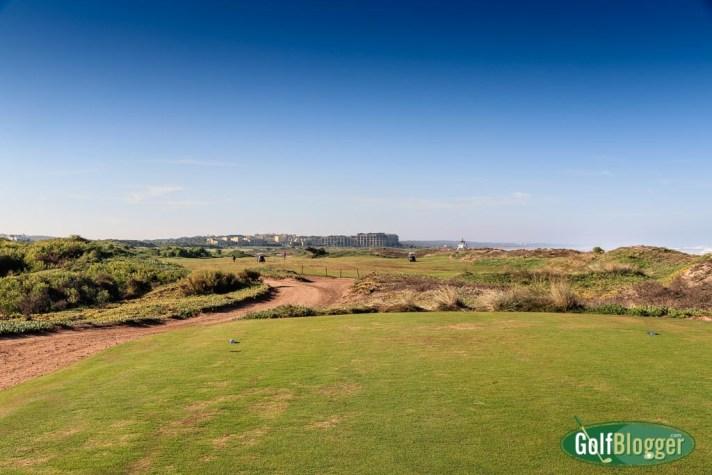 Golf In Morocco Mazagan