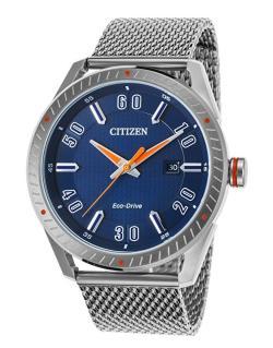 Citizen Eco-Drive CTO Milanese Watch