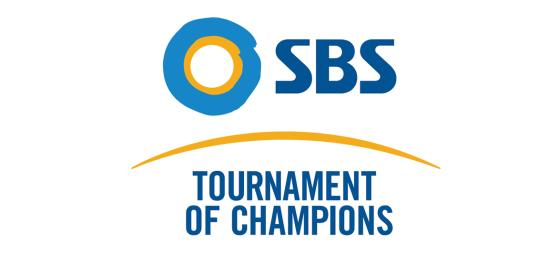 SBS Tournament of Champions Winners