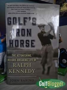 Golf's Iron Horse Review