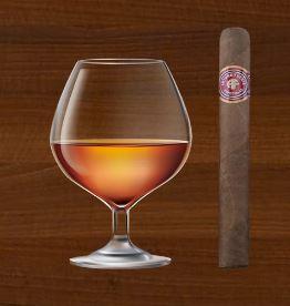 Cigar and Liquor Pairings