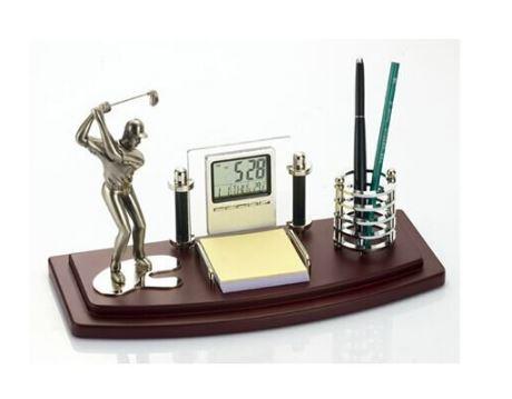 golf desk organizer