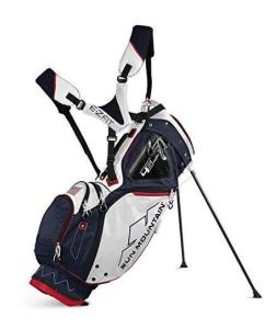 Sun Mountain 2017 4.5 Zero-G Stand Bag
