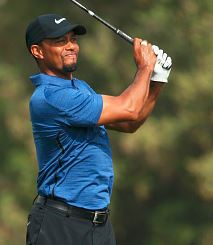 Tiger Withdraws In Dubai