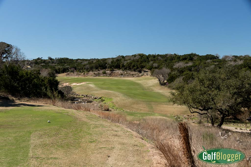 Omni Barton Creek Fazio Canyons Golf Course Review