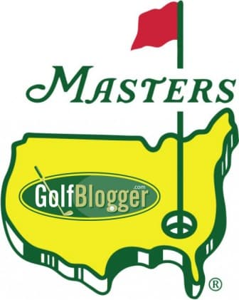 GolfBlogger Is Official Golf Blog Of The Masters