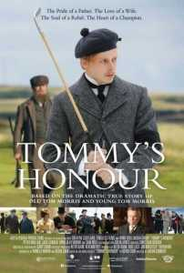 Tommy's Honour Movie Review