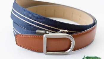 cbd106cccd Nexbelt Hamton Classic Belt Review