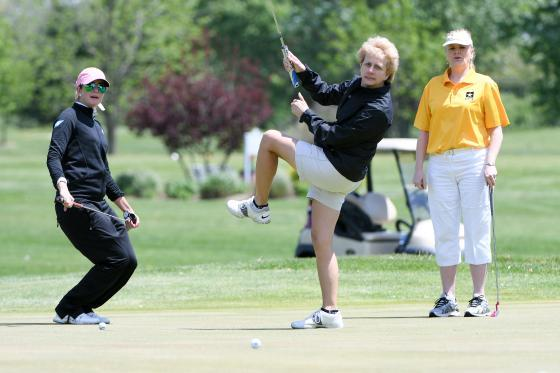 Paula Creamer Leads Charge to Help Female Veterans at Selfridge Valor Cup