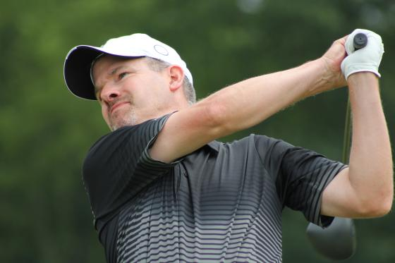 Final Four Set in 106th Michigan Amateur Championship at Egypt Valley