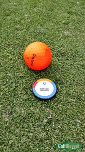 Golfzon Golfwith Smart Marker