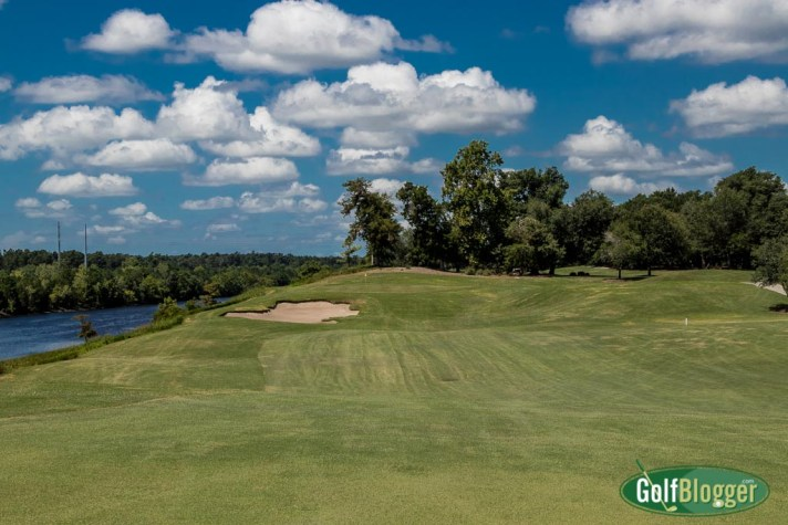 Grande Dunes Golf Course Review