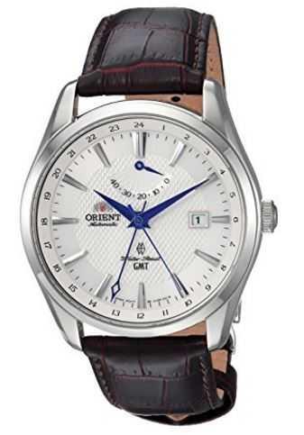 Orient Polaris GMT Watch