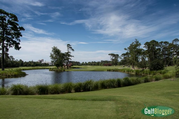 Pine Lake Golf Course