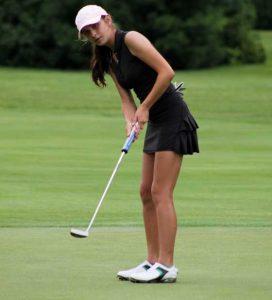 Sweet 16 Set At 2017 Michigan Women's Amateur
