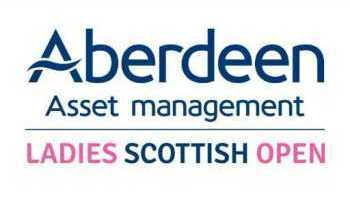 Ladies Scottish Open Winners