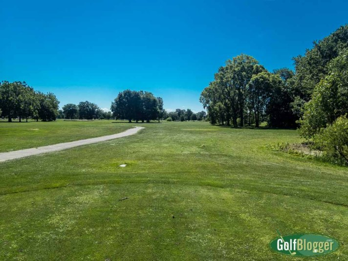 Chandler Park Golf Course Review