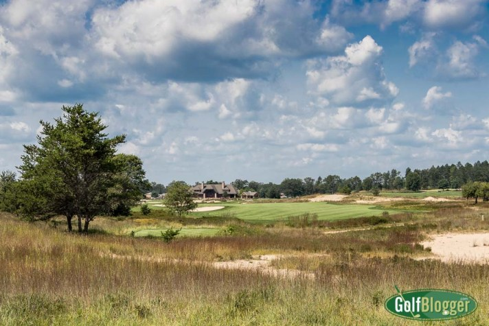 GolfBlogger's Top Ten Golf Courses In Michigan - 2017 Edition