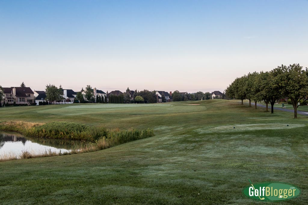 Pheasant Run Golf Course Review