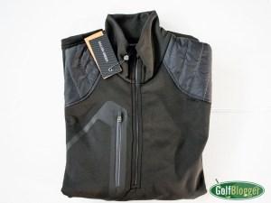Galvin Green Dash Insula Pullover