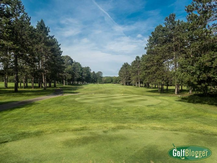 Michaywe Pines Golf Course Review