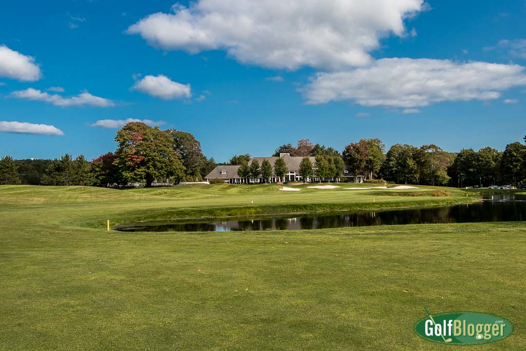Donald Ross Memorial Golf Course Review - Boyne Highlands