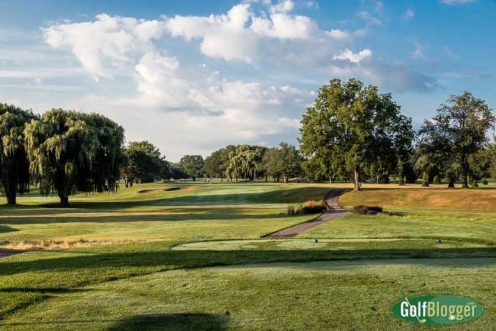 Glenhurst Golf Course Review