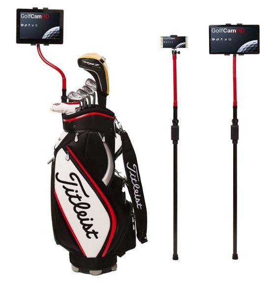 PerfectView Golf Bag Video Recording Mount