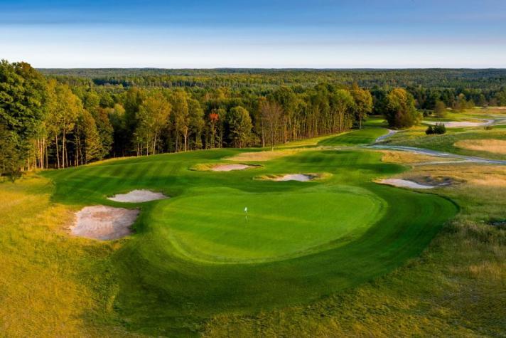 Sage Run Golf Course