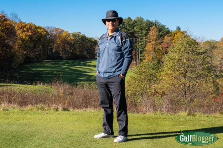 Bermuda Sands Noda Pullover Review
