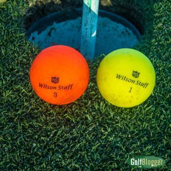 Wilson Duo Soft Optix Golf Ball Review