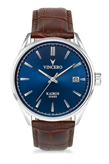 Vincero Luxury Kairos Wrist Watch