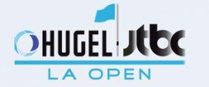 Hugel-JTBC LA Open Winners and History