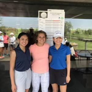 LPGA Volvik Championship Qualifier Monday At Eagle Crest