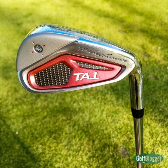 Tommy Armour TA1 Irons Review