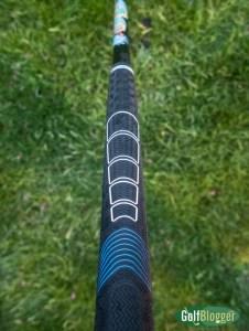 Lamkin Golf Grips Review