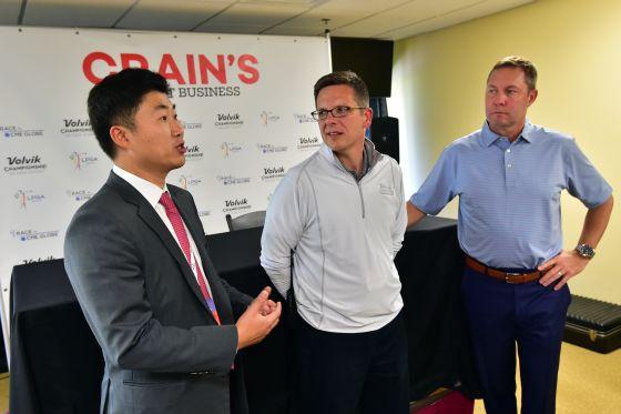Will The LPGA Return To Ann Arbor In 2019?